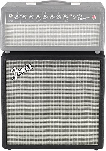 Fender Super Champ SC112 80-Watt 1x12-Inch Guitar Amp Cabinet by Fender