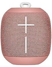 Ultimate Ears WONDERBOOM Super Portable Waterproof Bluetooth Speaker Cashmere Pink
