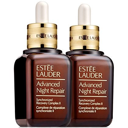 - Estee Lauder Advanced Night Repair Synchronized Recovery Complex Ii Duo, 2 X 1.7 Oz. ($184 Value)