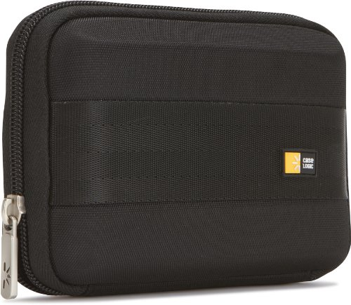 Case Logic Wireless - Case Logic GPSP-6 Professional GPS Case for 4.7- and 5.3-Inch Flatscreen GPS Navigators