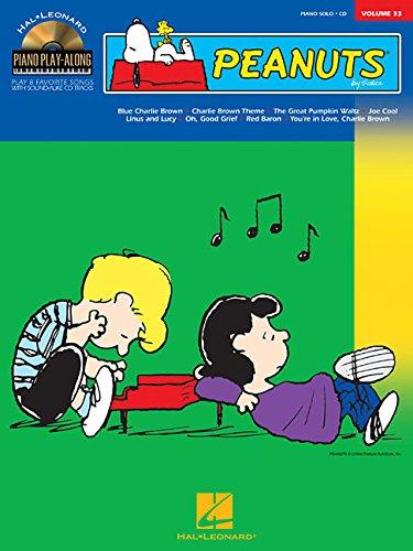 Peanuts Music Tv - 2