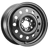 honda civic 1997 rims - Pacer Black Modular 16 Black Wheel / Rim 4x100 & 4x4.5 with a 41mm Offset and a 72 Hub Bore. Partnumber 83B-66541