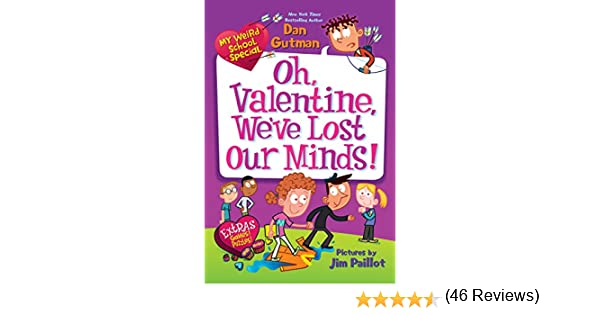 Math Worksheets halloween math worksheets grade 3 : Amazon.com: My Weird School Special: Oh, Valentine, We've Lost Our ...
