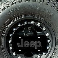 Jeep Wrangler ADJUSTABLE OE Fit Backup Camera System for Aftermarket Monitors