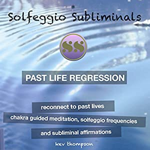 Past Life Regression, Reconnect to Past Lives Speech