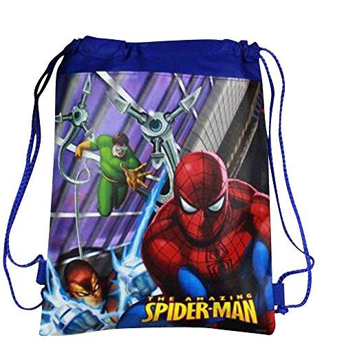SKS C (Spiderman Ideas)