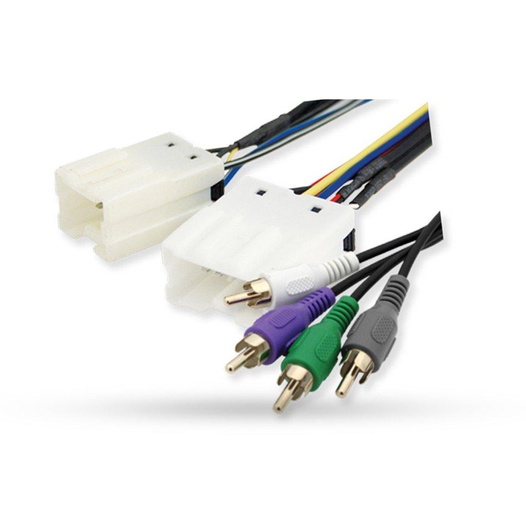 db Link NI05AI Electric Fuse DB Research L.L.P.