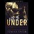 Take Me Under (The Bratva Book 2)