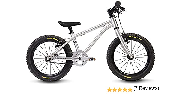 Bicicleta Early Rider Belter 16
