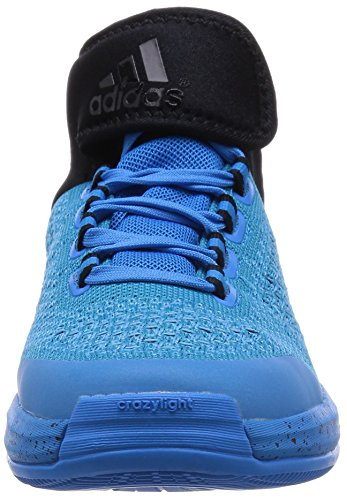 adidas Sneaker Uomo Blu / Nero