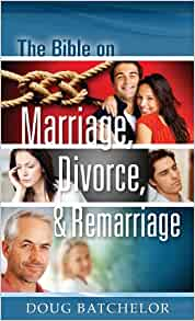 Divorce and Remarriage: White, Black, or Gray?
