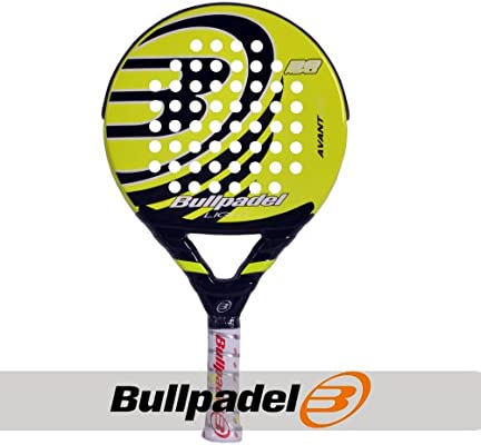 Pala Bullpadel Light: Amazon.es: Deportes y aire libre