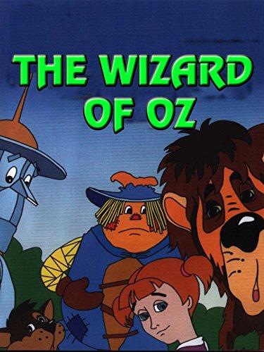 The Wizard of Oz (The Wizard Of Oz The Movie)