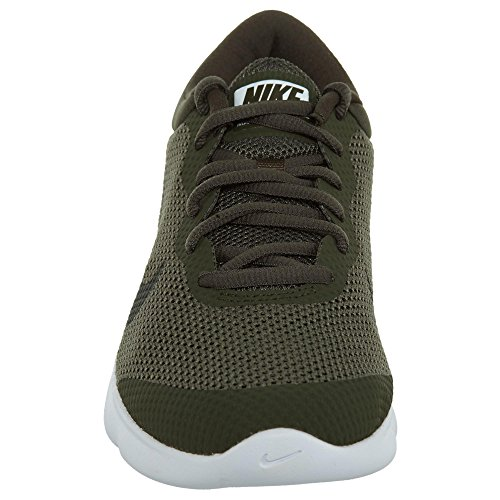 NIKE Herren Air Max Advantage Laufschuh Medium Olive / Sequoia