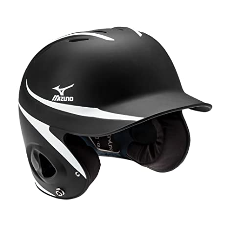 Amazon.com   Mizuno MVP Batter s Helmet   Sports   Outdoors b832d2d77d