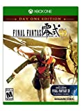 Final Fantasy Type-0 HD - Xbox One Review and Comparison