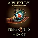 Bargain Audio Book - Nefertiti s Heart
