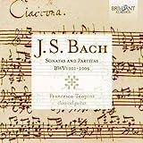 J.s. Bach: Sonatas & Partitas For Classical Guitar