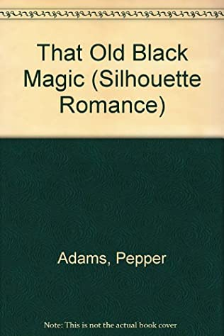 book cover of That Old Black Magic