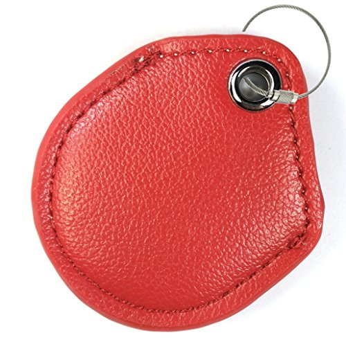 UPC 717524412126, fashion key chain cover accessories for TrackR bravo - Key Tracker, Phone Finder, Wallet Locator, Generation 2 and 1 (only case, NO tracker included)