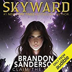 """""""Narrator Suzy Jackson's assured, brassy tones and forceful delivery are an exceptional match for Sanderson's high-stakes, battle-driven space opera.... Jackson's gift for characterizations shines - she brings out the humor and heroism in Spe..."""
