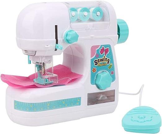 Caja de máquina de coser para niños, juguetes de máquina de coser ...