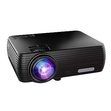 Gamogo X5 Mini proyector LCD 1080P 100