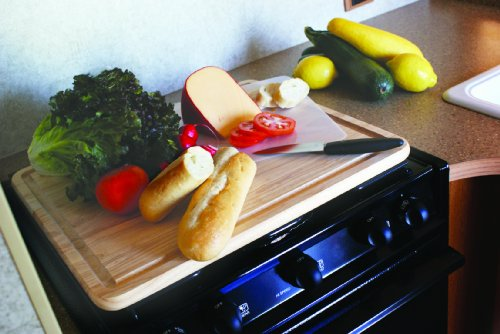 Camco-Hardwood-Cutting-Board-and-Stove-Topper-With-Non-Skid-Backing-Includes-Flexible-Cutting-Mat