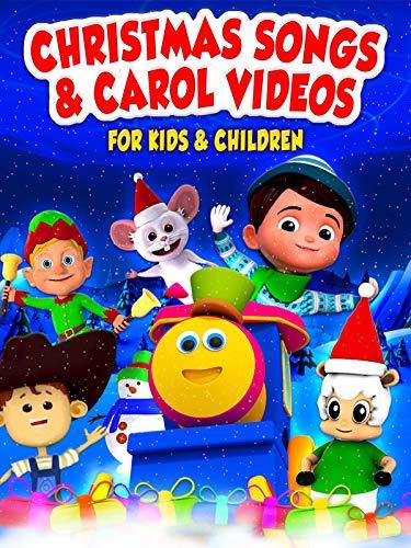 Christmas Songs & Carol Videos for Kids and ()