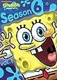 SpongeBob SquarePants: Season 6, Vol. 1