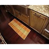 20   x 48   Bamboo Kitchen & Bath Mat