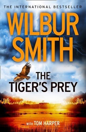 The Tiger's Prey por Wilbur Smith
