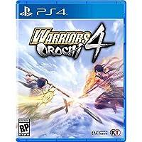 Koei Tecmo Games Warriors Orochi 4 Standard Edition, PS4