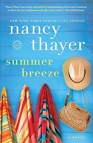 Summer Breeze: A Novel (Events Breeze)