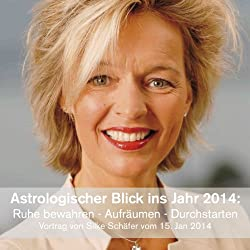 Astrologischer Blick ins Jahr 2014