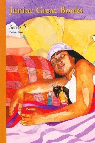 Junior Great Books, Series 5, Book 2