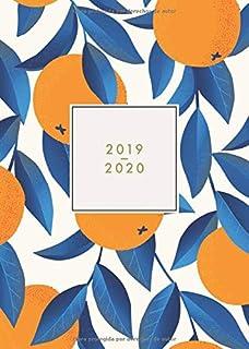 Lecas Tandem - Agenda semanal 2019 - 2020 de agosto a agosto ...