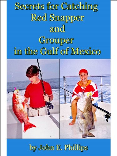 Red Snapper and Grouper in the Gulf of Mexico (Grouper Snapper)