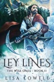 Ley Lines (The Wise Ones Book 2)