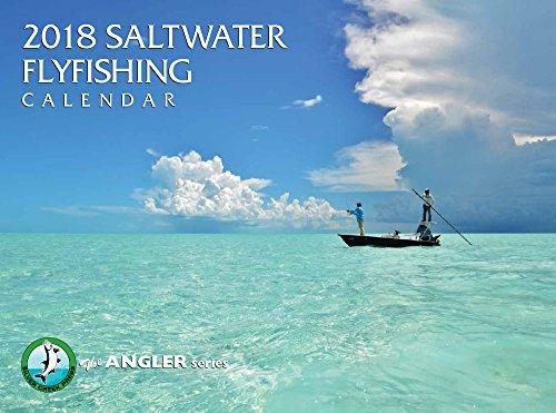 2018 Saltwater Flyfishing Calendar