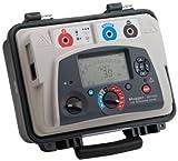 Megger MIT1525-US Megger Insulation Tester, LCD with Backlight Display, 15 kV