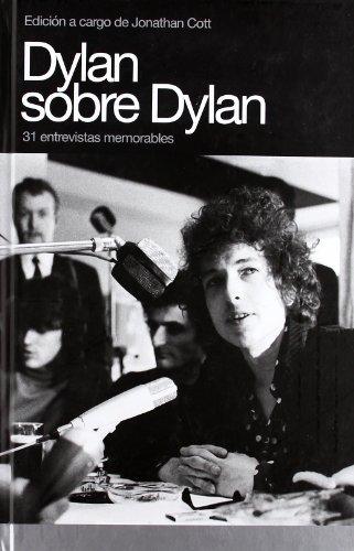 Descargar Libro Dylan Sobre Dylan Jonathan Cott