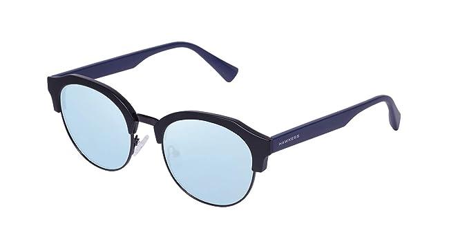 HAWKERS · CLASSIC ROUNDED · Black · Navy Blue · Gafas de sol para hombre y