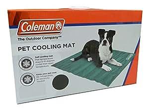 Amazon.com : Coleman Pet Cooling Mat Baby Blue Large 24 X