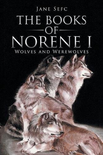The Books of Norene I