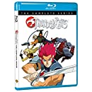 ThunderCats: The Complete Series [Blu-ray]