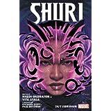 Shuri Vol. 2: 24/7 Vibranium