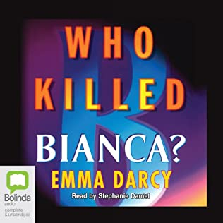 book cover of Who Killed Bianca?