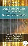 English Cebuano Bible - The Gospels IV