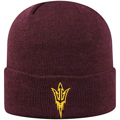 1cc4658b591 Jual NCAA Men s Elite Fan Shop Winter Knit Cuffed Hats -